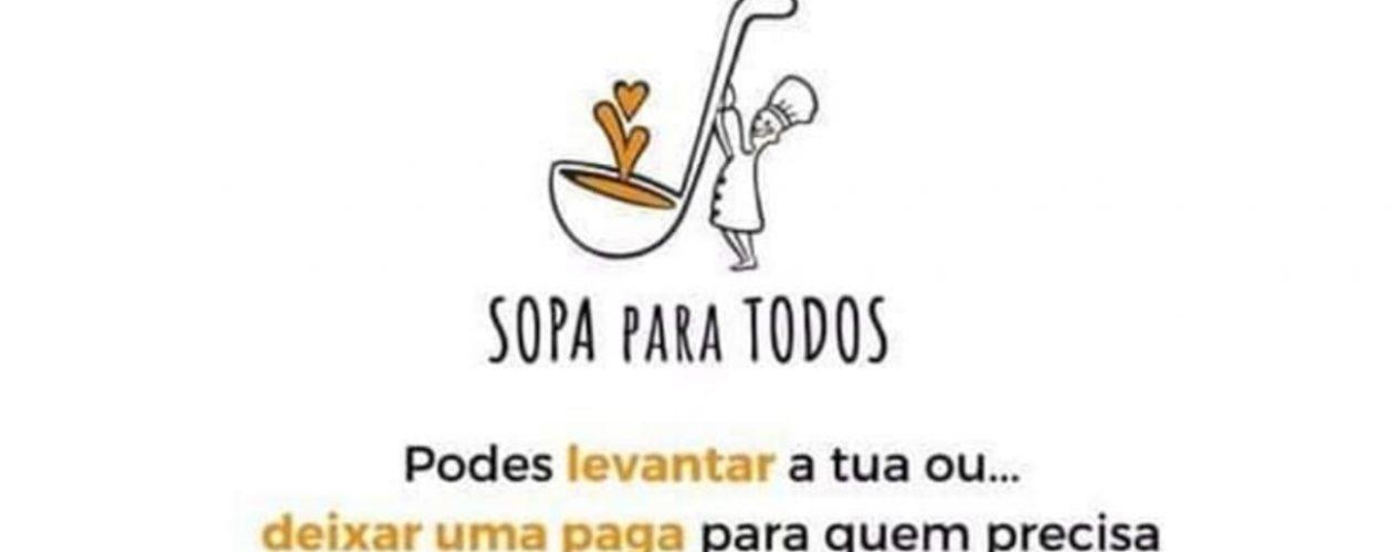 Sopa para todos